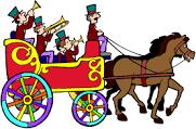 get it? Band... Wagon? lol